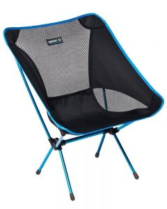 Portable Backpack Camping Chair from Big Agnes