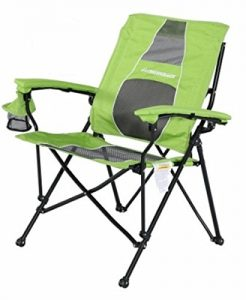 The Manufacturer Who Has Ranked Second In Our Best Picks Of Camping Chair  For The Bad Back Is Strongback, Who Is One Of The Versatile Brands Which  Delivers ...