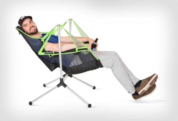 top 6 best camping chair for bad back camping chairman