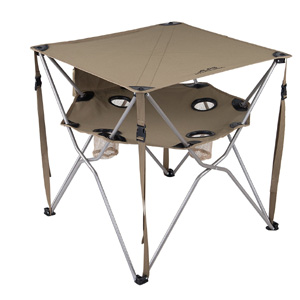 ALPS Mountaineering Folding Eclipse Camping Table