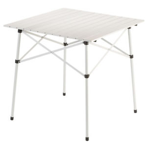 Coleman Camping Outdoor Folding Table