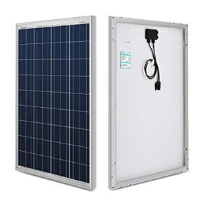 Renogy Photovoltaic PV Solar Panel