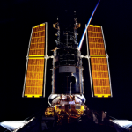 The Gold of the Hubble Space Technology