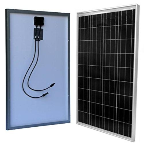 Windy Nation 100 Watt Solar Panel