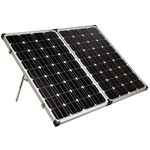 Zamp Solar 120P Charge Kit