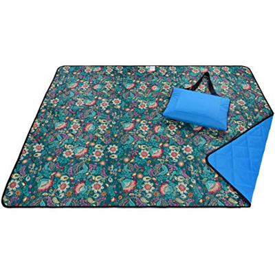 Top 10 Best Camping Blankets In 2019 Camping Chairman