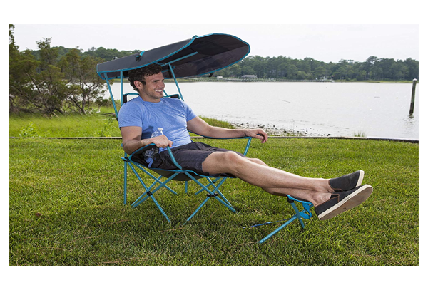 10 Best Camping Chairs in 2019 [+12 Special Choices