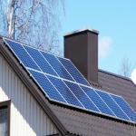Eco Friendly Solar Panels for Resident