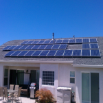 Solar Panels Used In Roof