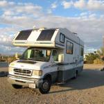 Solar Panels for Recreational Vehicles