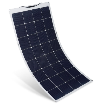 SUAOKI 150W Solar Panel